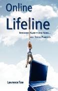 Cover-Bild zu Fine, Lawrence: Online Lifeline