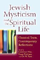 Cover-Bild zu Fine, Lawrence (Hrsg.): Jewish Mysticism and the Spiritual Life (eBook)
