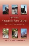Cover-Bild zu Fine, Lawrence L.: Discover Charleston West Virginia