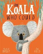 Cover-Bild zu Bright, Rachel: The Koala Who Could