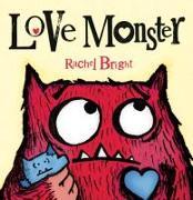 Cover-Bild zu Bright, Rachel: Love Monster