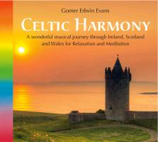 Cover-Bild zu Evans, Gomer Edwin (Komponist): Celtic Harmony