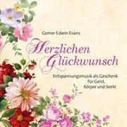 Cover-Bild zu Evans, Gomer Edwin (Komponist): Herzlichen Glückwunsch
