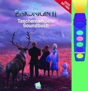 Cover-Bild zu Phoenix International Publications Germany GmbH (Hrsg.): Disney Die Eiskönigin 2 - Interaktives Taschenlampen-Soundbuch mit 5 Geräuschen und Glitzerseiten für Kinder ab 3 Jahren