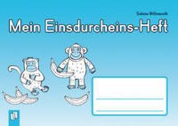 Cover-Bild zu Mein Einsdurcheins-Heft von Willmeroth, Sabine