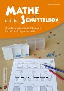 Cover-Bild zu Mathe mit der Schüttelbox von Willmeroth, Sabine