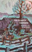 Cover-Bild zu Weingartner, Peter: Derniere
