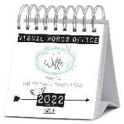 Cover-Bild zu Visual Words Office 2022 von Korsch, Verlag (Hrsg.)