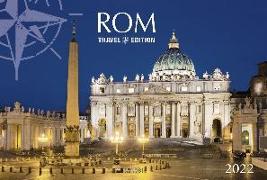 Cover-Bild zu Rom 2022 von Korsch, Verlag (Hrsg.)