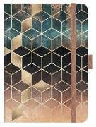 """Cover-Bild zu Premium Timer Big """"Dream Cubes"""" 2022 von Korsch, Verlag (Hrsg.)"""
