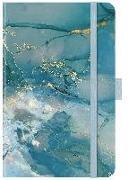 "Cover-Bild zu Premium Timer Small ""Fluid Art"" 2022 von Korsch, Verlag (Hrsg.)"