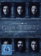 Cover-Bild zu Benioff, David (Schausp.): Game of Thrones