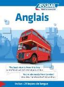 Cover-Bild zu Anglais - Guide de conversation (eBook) von Bulger Anthony