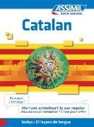 Cover-Bild zu Catalan (eBook) von Maria Llombart
