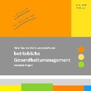 Cover-Bild zu Gesund in Führung! (eBook) von Matyssek, Anne Katrin