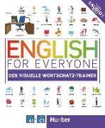 Cover-Bild zu English for Everyone. Wortschatz von Dorling Kindersley (Hrsg.)
