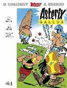 Cover-Bild zu Asterix Gallus von Uderzo, Albert