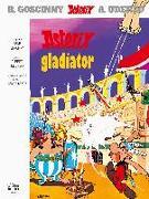 Cover-Bild zu Asterix Gladiator von Goscinny, René