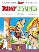 Cover-Bild zu Asterix Olympius von Goscinny, René