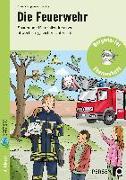 Cover-Bild zu Die Feuerwehr von Sprengel-Henning, Christiane