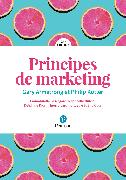 Cover-Bild zu Principes de marketing, 14E édition + MyLab (2 ans) von Gary Armstrong Philip Kotler