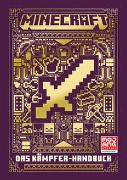 Cover-Bild zu Minecraft - Das Kämpfer-Handbuch