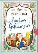 Cover-Bild zu Lenchens Geheimnis