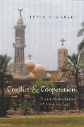 Cover-Bild zu Makari, Peter E.: Conflict & Cooperation: Christian-Muslim Relations in Contemporary Egypt