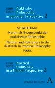 Cover-Bild zu Reder, Michael (Reihe Hrsg.): Jahrbuch praktische Philosophie in globaler Perspektive / / Yearbook Practical Philosophy in a Global Perspective