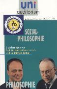 Cover-Bild zu Brieskorn, Norbert: Sozialphilosophie (eBook)