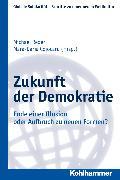 Cover-Bild zu Reder, Michael (Hrsg.): Zukunft der Demokratie (eBook)