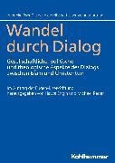 Cover-Bild zu Reder, Michael (Hrsg.): Wandel durch Dialog (eBook)