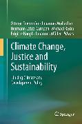 Cover-Bild zu Edenhofer, Ottmar (Hrsg.): Climate Change, Justice and Sustainability (eBook)