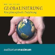 Cover-Bild zu Reder, Michael: Globalisierung (Ungekürzt) (Audio Download)
