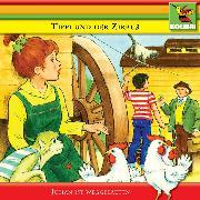 Cover-Bild zu Kurtz-Möller, Katharina: Tippi und der Zirkus - Julian ist weggelaufen (Audio Download)
