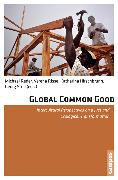 Cover-Bild zu Reder, Michael (Hrsg.): Global Common Good (eBook)