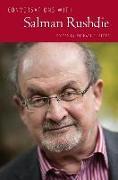 Cover-Bild zu Reder, Michael R. (Hrsg.): Conversations with Salman Rushdie