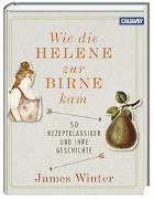 Cover-Bild zu Wie die Helene zur Birne kam von Winter, James
