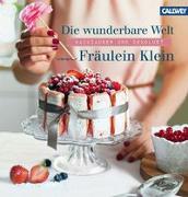Cover-Bild zu Die wunderbare Welt von Fräulein Klein von Bauer, Yvonne