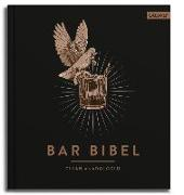 Cover-Bild zu Bar Bibel von Anadologlu, Cihan