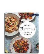 Cover-Bild zu Hummus von Gulin, Dunja