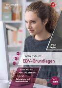 Cover-Bild zu Arbeitsbuch EDV-Grundlagen / Arbeitsbuch EDV-Grundlagen - Windows 10 und MS-Office 2019 von Rauber, Christoph