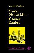 Cover-Bild zu Dreher, Sarah: Stoner McTavish - Grauer Zauber (eBook)
