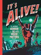 Cover-Bild zu It's Alive! von Finamore, Daniel