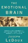 Cover-Bild zu The Emotional Brain von Ledoux, Joseph
