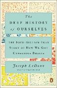Cover-Bild zu The Deep History of Ourselves (eBook) von Ledoux, Joseph