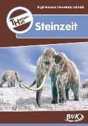 """Cover-Bild zu Themenheft """"Steinzeit"""" von Hansson, Birgit"""