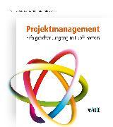 Cover-Bild zu Projektmanagement (eBook) von Huber, Andreas