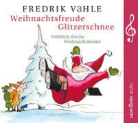Cover-Bild zu Weihnachtsfreude Glitzerschnee