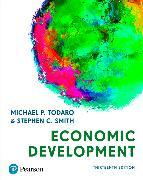 Cover-Bild zu Economic Development von Smith, Stephen C.